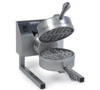 """Nemco 77002 Removable Grid Set with Grid Post for 7020 Series Waffle Makers 7"""""""