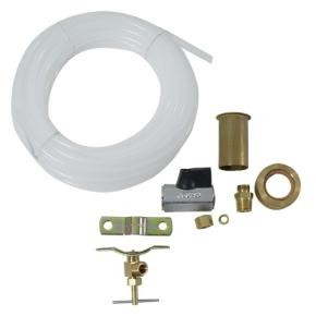 Nemco 77358 Ice Cream Dipper Well Installation Kit