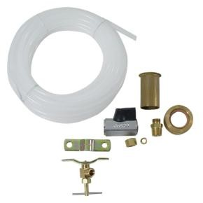Nemco 77358 Spadewell Installation Kit
