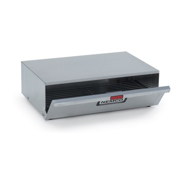 Nemco 8024-BW Bun and Food Warmer 24 Bun Capacity