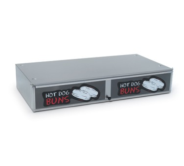 Nemco 8045N-SBB Bun Box Fits Under 8045N Series