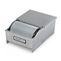 Nemco 8150-RS1-220 Roll-A-Grill Heated Butter Spreader