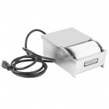 Nemco 8150-RS1-220 Roll-A-Grill Heated Butter Spreader, 220V
