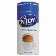 Non-Dairy Coffee Creamer, Original, 12 oz Canister, 3/Pack