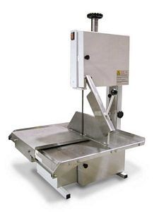Omcan (FMA) 10274 Tabletop Electric Meat Bone Saw 74""