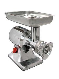 Omcan (FMA) 11051 Electric Meat Grinder #12