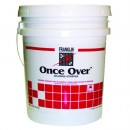 Franklin Cleaning Technology Once Over Floor Stripper, 5 Gallon Pail