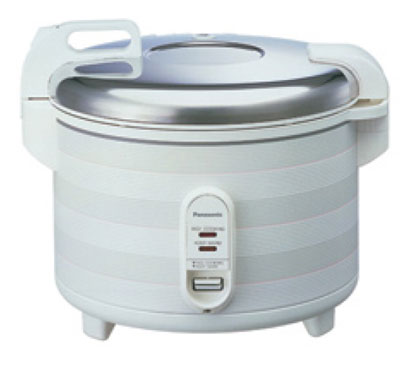 Panasonic SR-2363Z 20 Cup Capacity Electric Rice Cooker / Warmer