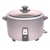 Panasonic SR-GA721 40 Cup Capacity Electric Rice Cooker