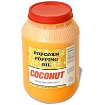 Paragon 1015 Coconut Popcorn Popping Oil