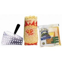 Paragon 1087 Starter Pack for 8 oz. Popcorn Popper