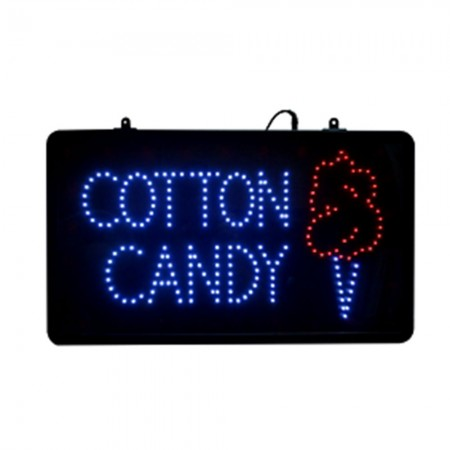 Paragon 1096 LED Cotton Candy Lighted Sign
