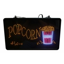 Paragon 1098 LED Popcorn Lighted Sign