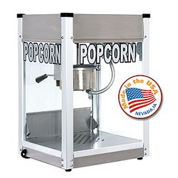 Paragon 1104710 Professional Series Popcorn Machine 4 Oz.