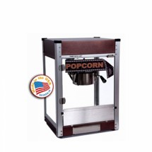 Paragon 1104810 Cineplex Copper Popcorn Machine 4 Oz.