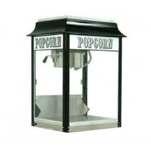 Paragon 1104820 Original 1911 Black Chrome Popcorn Machine 4 Oz.
