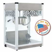 Paragon 1106710 Professional Series Popcorn Machine 6 Oz.