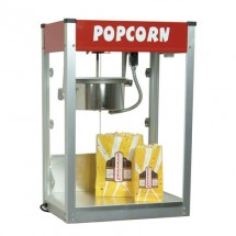 Paragon 1108510 Thrifty Pop Popcorn Machine 8 Oz.