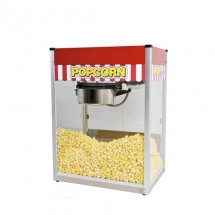 Paragon 1112810 Classic Pop Popcorn Machine 14 Oz.