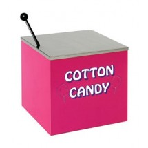 Paragon 3060030 Small Pink Cotton Candy Stand