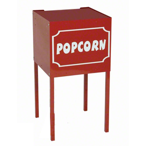 Paragon 3070510 Medium Thrifty Popcorn Stand