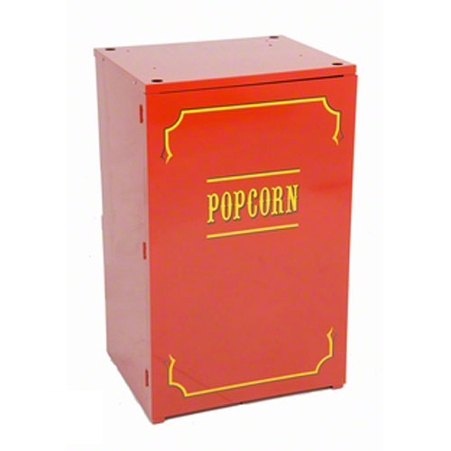 Paragon 3070910 Premium Red Stand for 6 and 8 oz.1911 Popcorn Machines