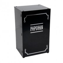 Paragon 3070920 Premium Black Stand for  6 and 8 oz.1911 Popcorn Machines