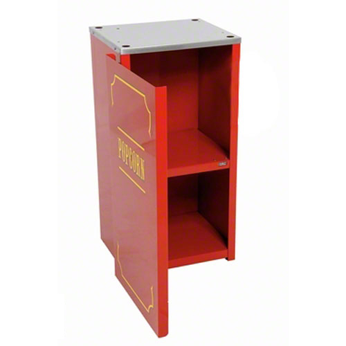 Paragon 3080210 Premium Red Stand for 4 oz. Theater Pop Popcorn Machine