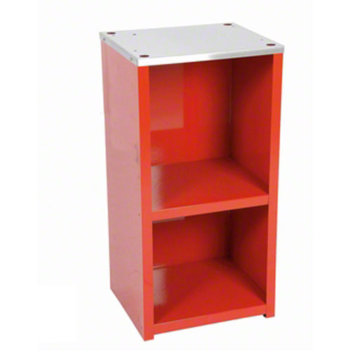 Paragon 3080520 Small Red Stand for 4 oz. Thrifty and Theater Pop  Popcorn Machines