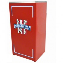 Paragon 3080800 Red Cineplex Popcorn Stand