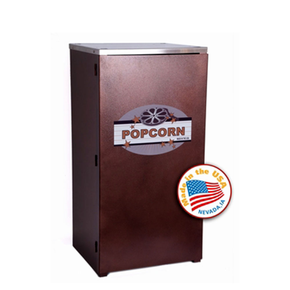 Paragon 3080810 Copper Cineplex Popcorn Stand