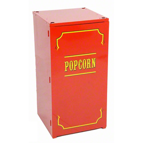 Paragon 3080910 Premium Red Stand for 4 oz.1911 Popcorn Machine