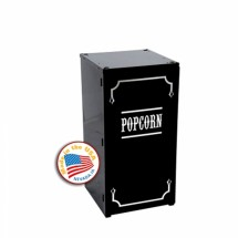 Paragon 3080920 Premium Black Stand for 4 oz. 1911 Popcorn Machine