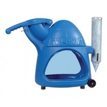 Paragon 6133410 Cooler Sno Cone Machine