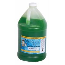 Paragon 6308 Motla Snow Cone Syrup Lemon Lime, One Gallon