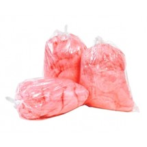 Paragon 7851 Cotton Candy Bags - 1000 bags