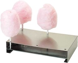 Paragon 7900 Cotton Candy Cone Holder, Stainless Steel
