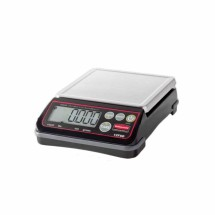 Rubbermaid Pelouze 1812591 12 lb High Performance Digital Scale