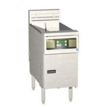 Pitco SE148-C Solstice Electric Fryer with Computerized Cooking Control  60 Lb.