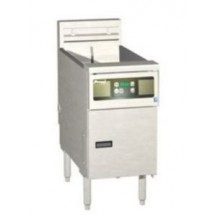 Pitco SE148R-D Solstice Electric Fryer with Digital Controls 60 Lb.