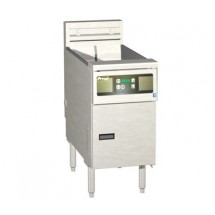 Pitco SE14R-D Solstice Electric Fryer with Digital Controls 40 - 50 Lb.