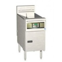 Pitco SE184-C Solstice Electric Fryer with Computerized Cooking Control 60 Lb.