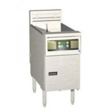 Pitco SE184-SSTC Solstice Electric Fryer with Solid State Control 60 Lb.