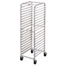 Royal BN PAN RK SU 20 Pan Mobile Bun Rack