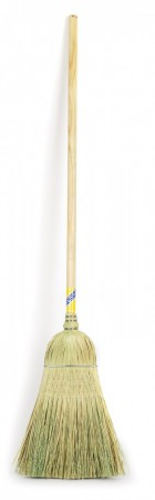 Royal BRM WHSP Warehouse Broom with Handle 42""