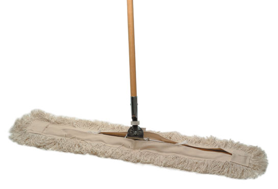 Royal MOP DUST Frame 24 24