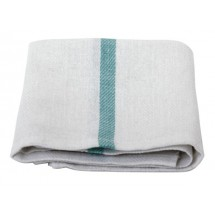 Royal RHB Stripe Herringbone 100% Cotton Bar Towel - 1 doz