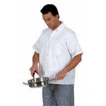 Royal RKS 501 M Permanent Press Twill Kitchen Shirt