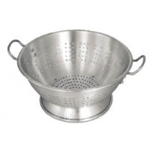 Royal ROY 207 Aluminum Colander 11 Qt.