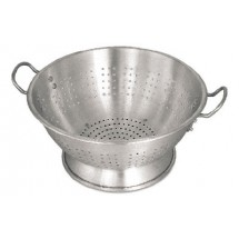 Royal ROY 208 Aluminum Colander 16 Qt.
